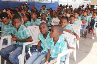 KBF Paramaribo 2013