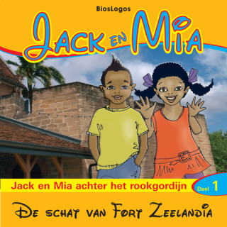 Jack & Mia