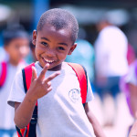 Kinderboekenfestival 2015 Paramaribo